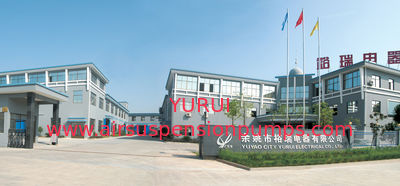 Porcellana Yuyao City Yurui Electrical Appliance Co., Ltd.