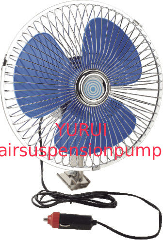 Mini Portable Handheld Cooling Fan For Vehicles , Auto Cool Fan