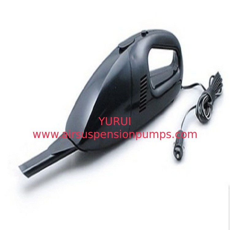 Vehicle Handheld Rechargeable Vacuum Cleaner Dc 12v With Ce Rohs Certification
