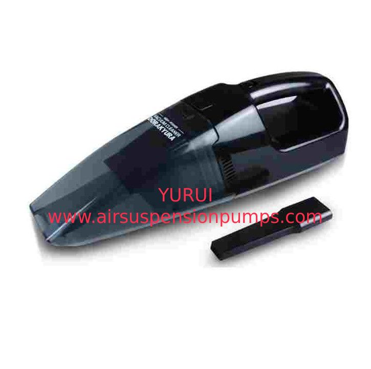 0.8 Kgs Lightweight Handheld Vacuum Cleaner For Car Long Working Life