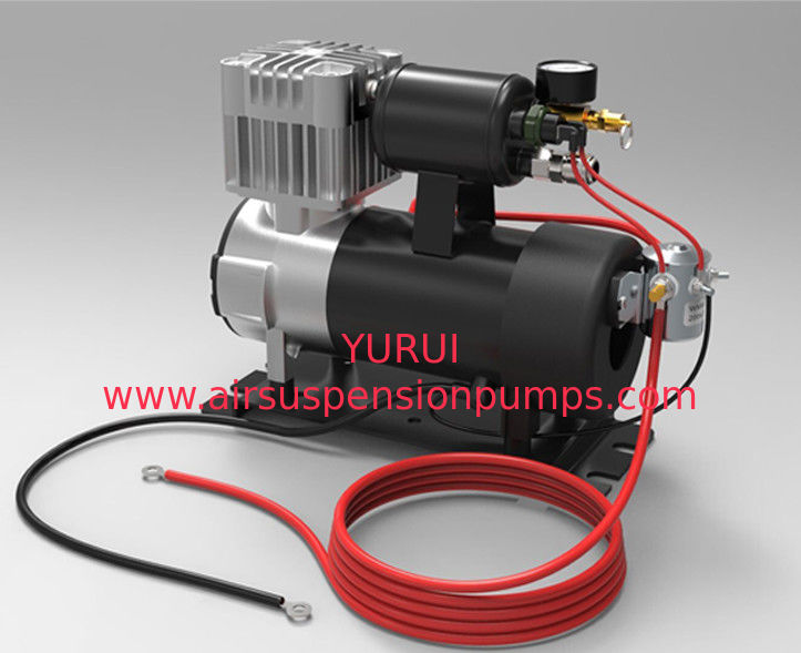 CE Standard 8.8CFM Air Suspension Pump One Cylinder 90 Psi Working Pressure