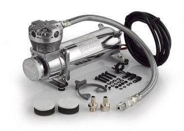 Il compressore d'aria portatile resistente durevole 12vdigiuna acciaio al cromo Per l'automobile di Off Road