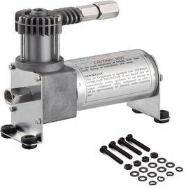 Compressore a distanza 12V della sospensione di giro dell'aria di filtro dell'aria di Hardwre del montaggio un carro armato da 0,5 galloni per Off Road