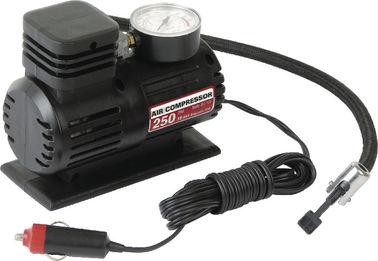 Compressore d'aria mini- pratico dell'automobile di dimensione 12V Good Company con il tubo flessibile di 45cm