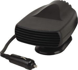 i radiatori portatili dell'automobile di 12V 150W di plastica con il fan ed il radiatore funzionano